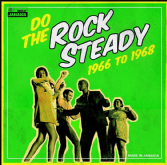 Various - Do The Rock Steady 1966 To 1968 (Voice Of Jamaica) CD